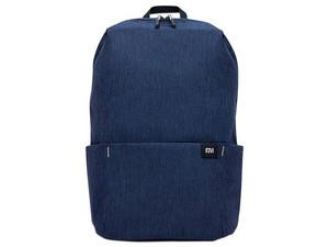 "Mochila Xiaomi Mi Casual Daypack, poliéster, hasta 11\"". Color Azul."