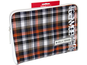 Sleeve Golla Glasgow para MacBook de 13