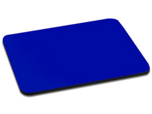 Mouse Pad Brobotix de 185mm x 225mm. Color Azul.