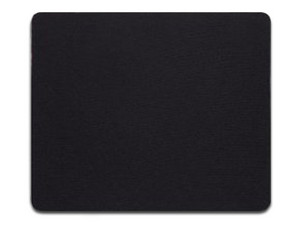 Mouse Pad Ultra Delgado Brobotix 497264, Color Negro.
