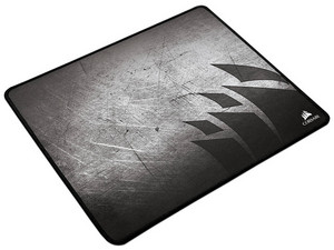 Gaming Mouse Pad Corsair MM300 tamaño mediano.