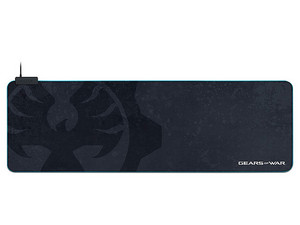 Mousepad Razer Goliathus Gears 5 Edition Gaming, de 920mm x 294mm.