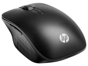 Mouse Óptico inalámbrico HP 6SP30AA, Bluetooth.
