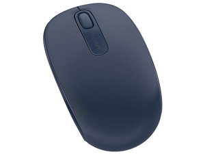 Mouse Inalámbrico Microsoft Mobile 1850.