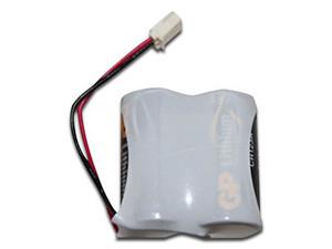 Batería de Litio DSC 3VCD para Detector de movimiento.