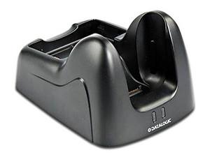 Cargador Datalogic 94A150062 para Skorpio X3 / X4. Color Negro.