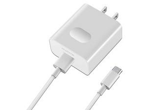 Cargador de Pared Huawei AP32 Quick Charge, USB 2.0. Color Blanco.