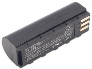 Batería de Reemplazo Motorola para Lector de Código de Barras.