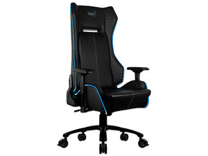Silla Gaming Aerocool Project 7 GC1 Air RGB, Color Negro.