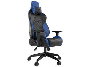 Silla Gaming Gamdias Achilles E1L. Color Azul.