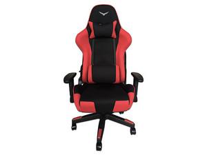 Silla Gaming Naceb Falcon NA-0940R. Color Negro/Rojo.
