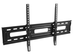 """Soporte XTech XTA-380 para pantallas de 32 a 90\"""", Color Negro."""