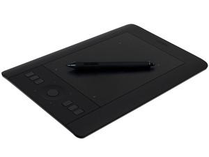 Tableta Gráfica Inalámbrica Wacom Intuos Pro Creative Pen & Touch Small.
