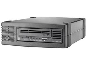 Unidad de Cinta externa HP StoreEver EH970A. SAS 6GB/s.