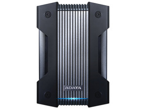Disco Duro Portátil ADATA HD830 de 2 TB, USB 3.1. Color Negro.