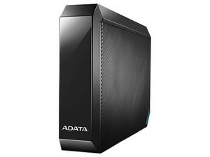 Disco Duro Externo ADATA HM800 de 8 TB, USB 2.0. Color Negro.
