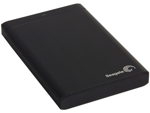 Disco Duro Portátil Seagate Backup Plus de 1 TB, USB 3.0.