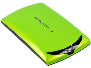 Disco Duro Portátil Silicon Power Stream S10 1 TB, USB 3.0.