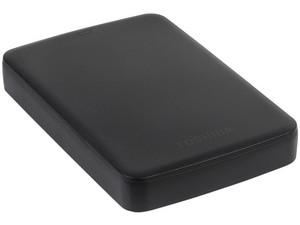 Disco Duro Portátil Toshiba Canvio Basics de 2 TB, USB 3.0.