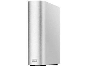 Disco Duro Externo Western Digital My Book Studio de 2 TB, USB 3.0.