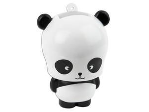 Unidad Flash USB 2.0 ADATA Smiley Panda de 8GB