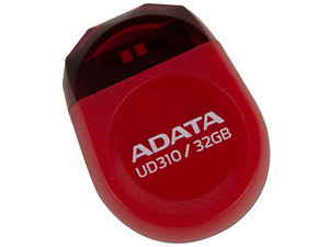 Unidad Flash USB 2.0 ADATA DashDrive UD310 de 32 GB.