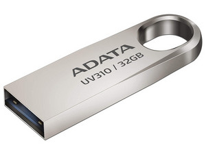 Unidad Flash USB 3.0 ADATA UV310 de 32 GB.