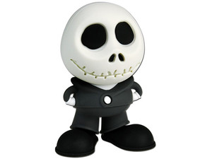 Unidad Flash USB 2.0 ADATA Nightmare before Christmas Jack de 8 GB.