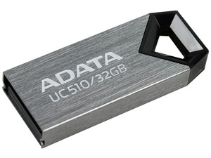 Unidad Flash USB 2.0 ADATA DashDrive Choice UC510 de 32 GB.