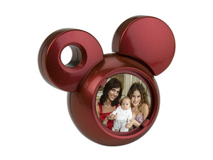 Unidad Flash USB 2.0 ADATA Disney Something Like Mickey de 4GB. Color Roja