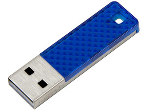 Unidad Flash USB 2.0 SanDisk Cruzer Facet de 4 GB