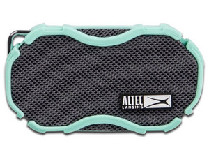Bocina portátil Altec Baby Boom, Batería recargable, Bluetooth, 3.5mm.