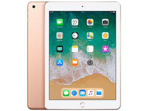 iPad 9.7 Wi-Fi de 32 GB, Oro.