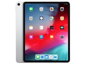 Ipad Pro 12.9 WiFi+Celular de 64GB, Color Plata.