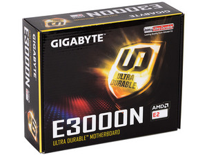 T. Madre Gigabyte GA-E3000N,