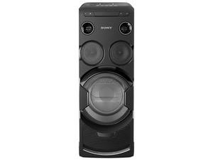 Mini componente Sony MHC-V77DW, Bluetooth, USB, NFC, Wi-Fi