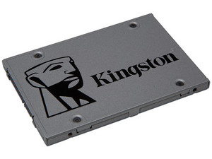 Unidad de Estado Sólido Kingston UV500 de 480GB, 2.5