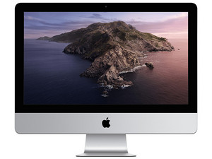 "Apple iMac MHK03E/A: Procesador Intel Core i5 (hasta 3.60 GHz), Memoria de 8GB DDR4, SSD de 256GB, Pantalla de 21.5"" LED, Video Iris Plus Graphics 640, S.O. macOS Catalina"
