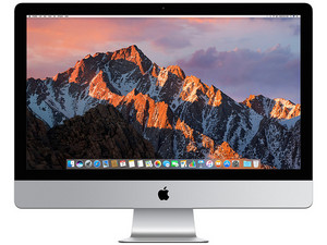 Apple iMac MNEA2E/A: