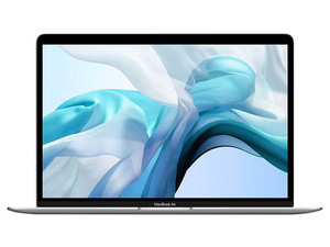 "Apple Macbook Air 13 MWTK2E/A: Procesador Intel Core i3 (Turbo Boost de hasta 3.2 GHz) , Memoria de 8GB LPDDR4, SSD de 256GB, Pantalla de 13.3"" LED, Video Iris Plus Graphics, Unidad Óptica No Incluida, S.O. macOS Catalina"