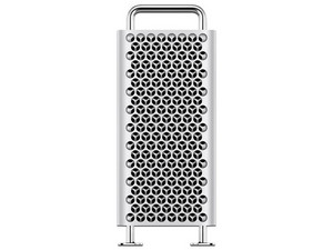 Apple Mac Pro Torre: Procesador Intel Xeon W-3223 (hasta 4.0 GHz), Memoria de 96GB DDR4, SSD de 2TB, Video Radeon Pro 580X