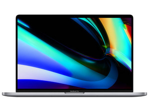 "Apple Macbook Pro 16 MVVJ2LL/A: Procesador Intel Core i7 (hasta 4.50GHz), Memoria de 16GB DDR4, SSD de 512GB, Pantalla Retina de 16"", Video Radeon Pro 5500M, S.O. macOS Catalina, Touch Bar con sensor Touch ID integrado."