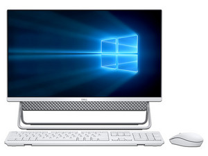 "All in One DELL Inspiron 24 5490, Procesador Intel Core i5 10210U (Hasta 4.20 GHz), Memoria de 12GB DDR4, Disco Duro de 1TB, Pantalla de 27"" LED Multi Touch, Video UHD Graphics, Unidad Óptica No Incluida, S.O. Windows 10 Home (64 Bits)."