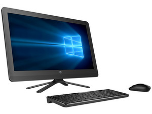 All in One HP 24-g200la,