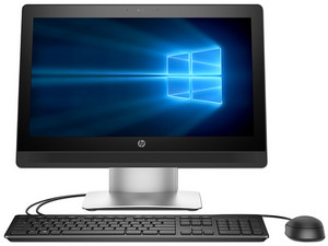 All in One HP ProOne 400 G2,