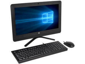All in One HP 205 G3,