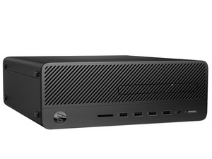 Desktop HP 280 G4 SFF, Procesador Intel Core i3 9100 (hasta 4.20 GHz), Memoria de 8GB DDR4, Disco Duro de 1TB, Video HD Graphics 630, Unidad Óptica DVD±R/RW, S.O. Windows 10 Pro (64 Bits).