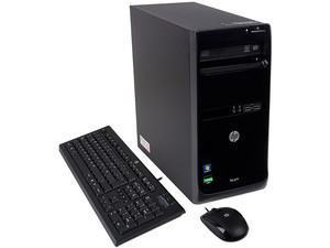 Computadora HP 3405,