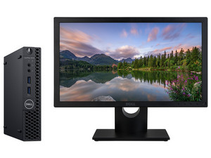 Desktop DELL OptiPlex 3070,
