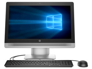 All in One HP ProOne  600 G2,